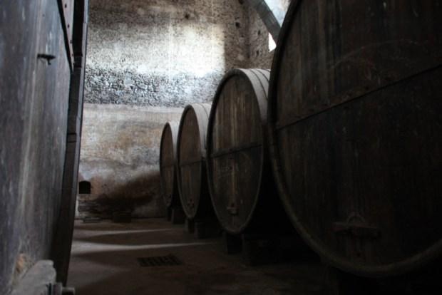 fuedo vagliasindi wine cellar courtesy of website