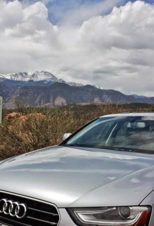 SIlvercar Colorado Springs