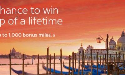 american airlines earn 1000 bonus miles
