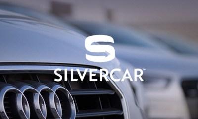 silvercar cover photo