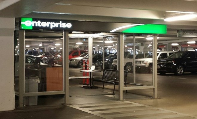Payless Car Rental Portland Airport
