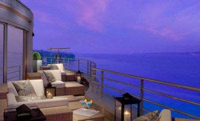 hotel president wilson geneva balcony