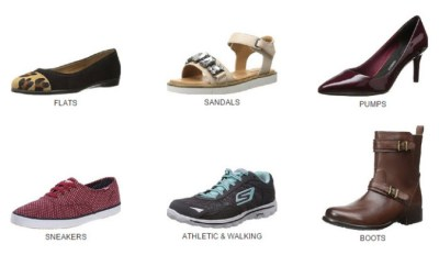 Amazon comfort shoes 50 off