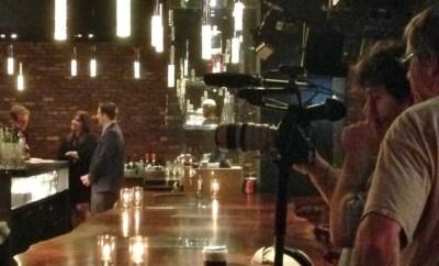 Nightline behind the scenes miles points