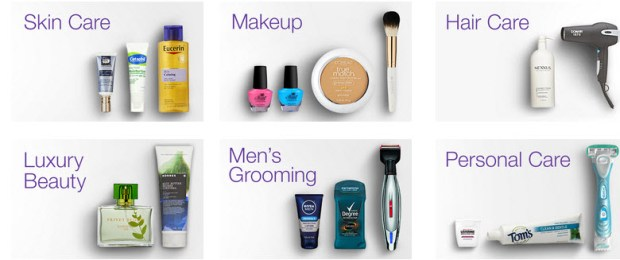 amazon 35 off beauty grooming prime day