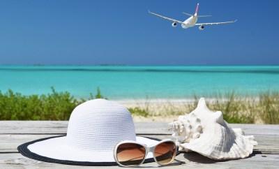 summer accessories beach travel hotel deals