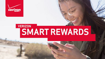 verizon smart rewards logo