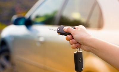 Rental Car Deals and Restrictions