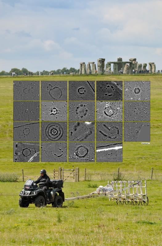 Stonehenge finding superhenge