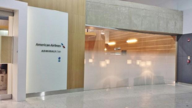 admirals club sao paulo almost ready to open