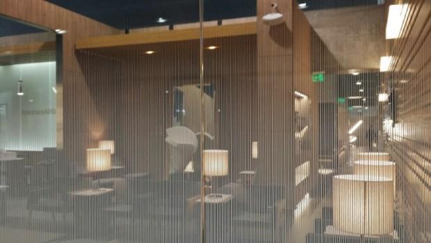 admirals club sao paulo renovations pre-opening