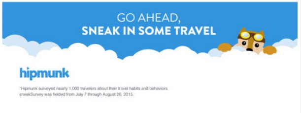 Hipmunk Naughty Travelers Infographic 3