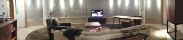 Park Hyatt Chennai Hotels Park Executive Suite living room
