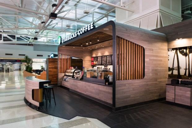 Starbucks_FLL motorboat location