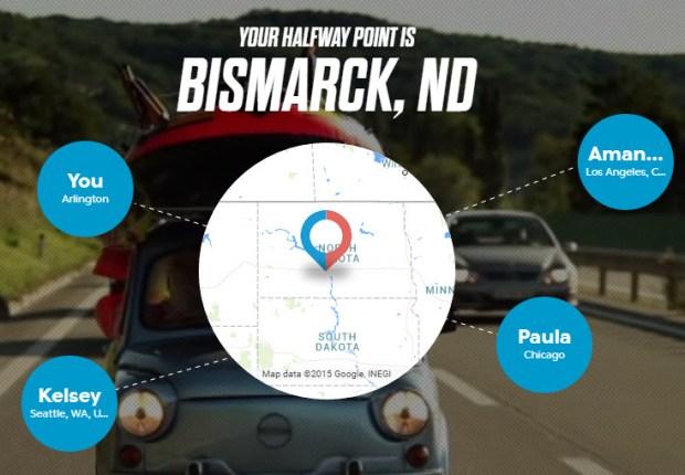 airbnb meethalfway tool