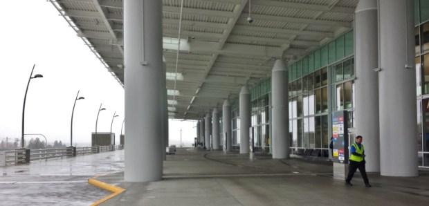 seattle rental car terminal location