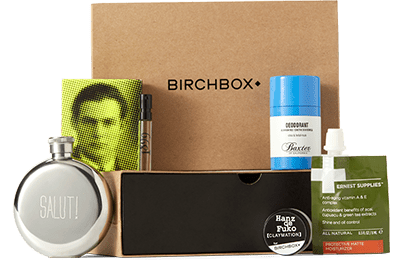 birchbox man example