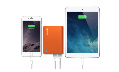 jackery giant dual charge portable battery