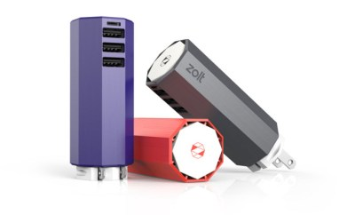 zolt charger review
