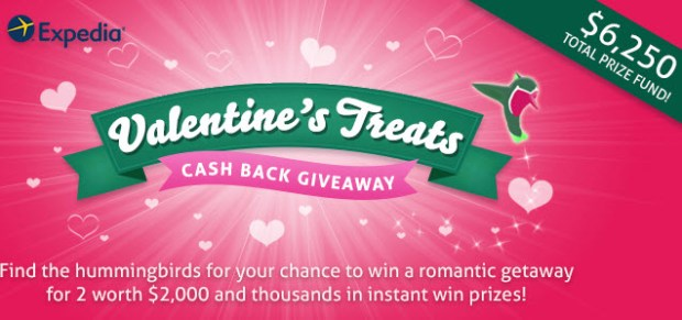 topcashback valentines treats