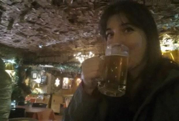 Keri chatanika lodge restaurant fairbanks interior