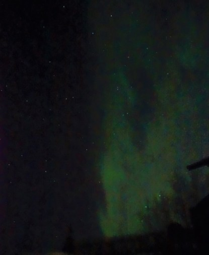 Northern Lights Ridgepointe Fairbanks 3.6