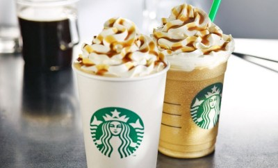 Groupon starbucks gift card deal returns