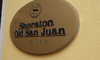 Sheraton Old San Juan Hotel Review