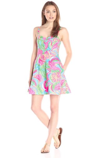 amazon lilly pulitzer sale willow dress