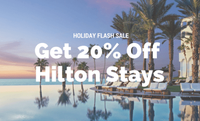 hilton-holiday-flash-sale-20-off