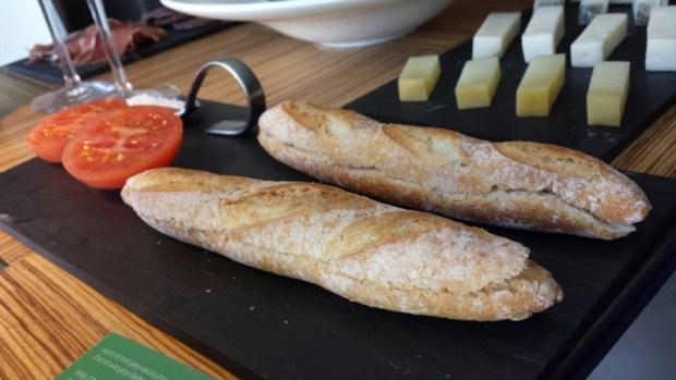 hotel-mastinell-vilafranca-del-penedes-baguette
