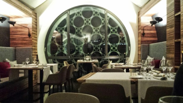hotel-mastinell-vilafranca-del-penedes-restaurant-dining-room