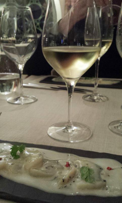 hotel-mastinell-vilafranca-del-penedes-restaurant-scallops