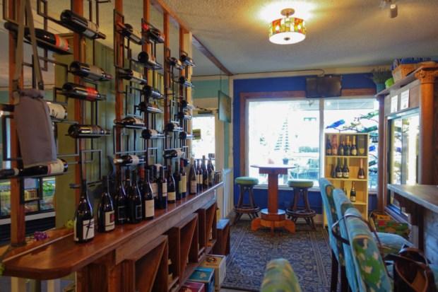 topsail-beach-nc-quartermoon-bookstore-wine-bar