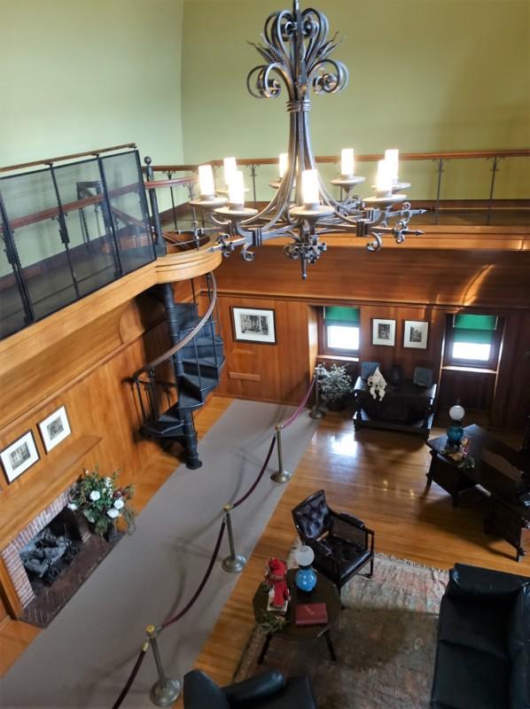 Biltmore House Observatory