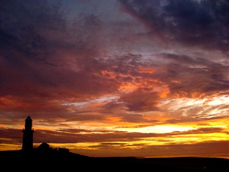 Sunset lyf.