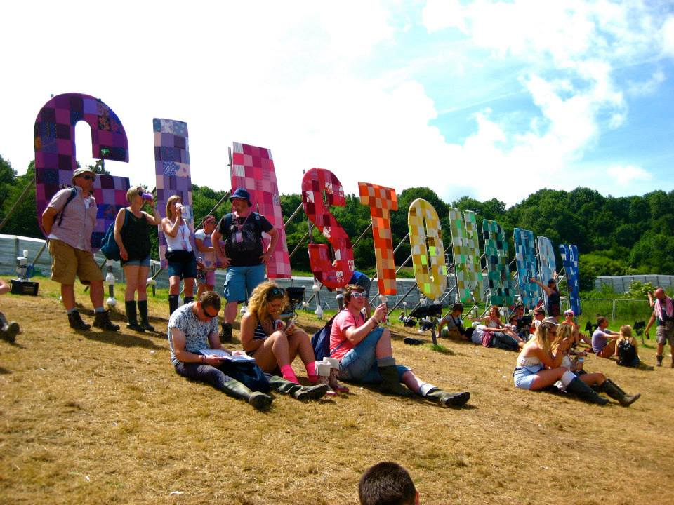 The Ultimate Glastonbury Festival Packing List