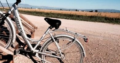 Catalonia Cycling Trip