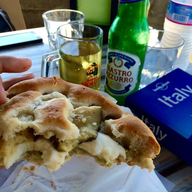 Lonely Planet's Italy - Riomaggiore