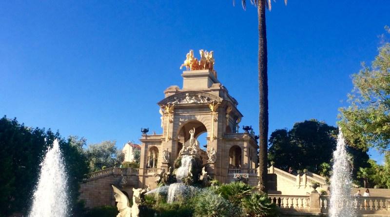 Barca Ciclo Tours - Parc Ciutadella