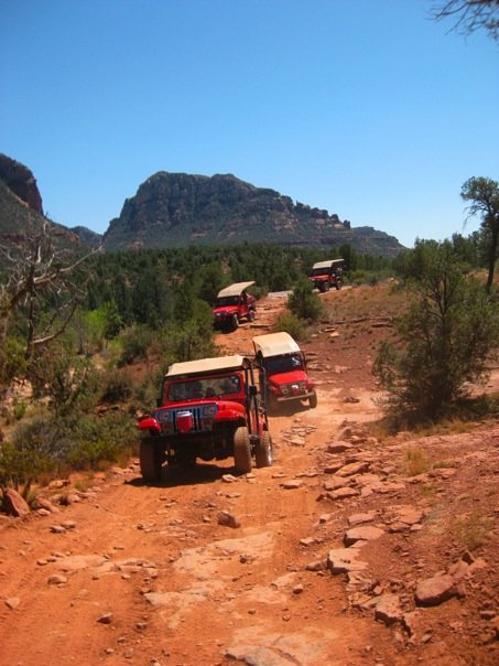 4WD Adventure