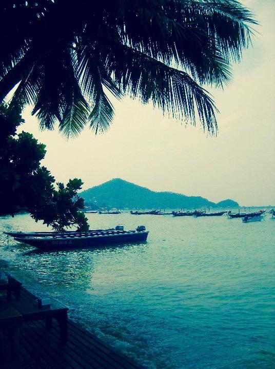 Ko Tao Soiree Beach