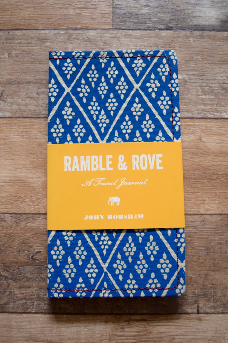 Ramble and Rove