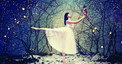 English National Ballet - The Nutcracker