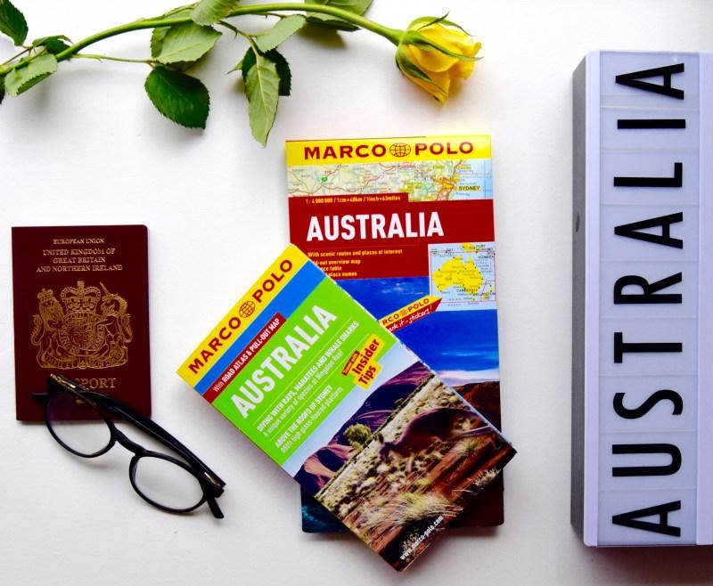 Marco Polo Australia