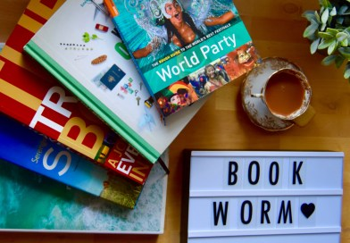 The Best Of Travel Coffee Table Books