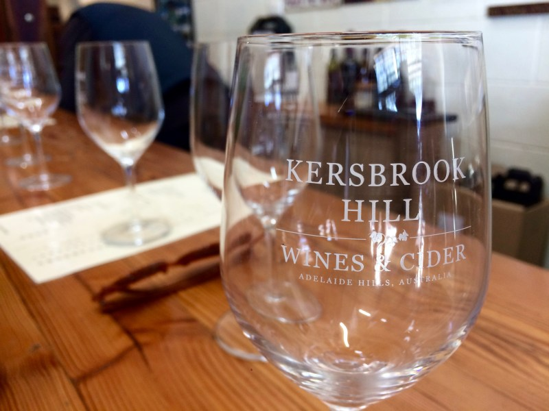 Kersbrook Hill Wines, Barossa Valley