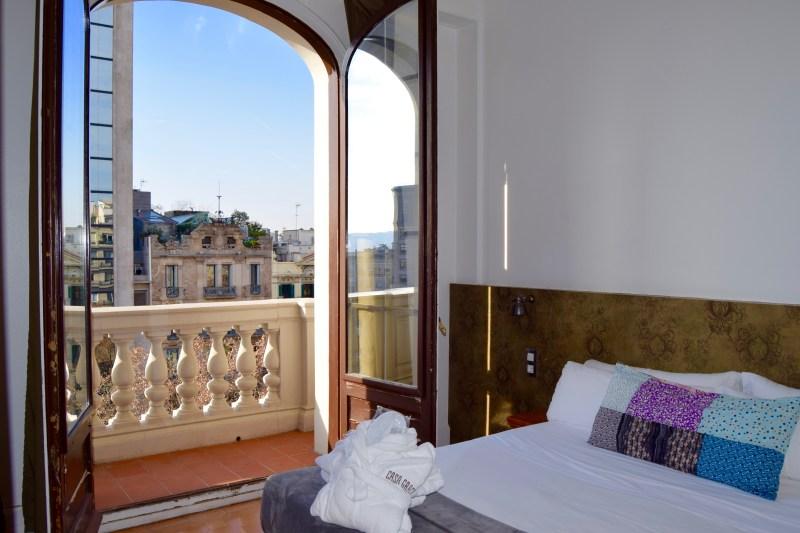 Casa Gracia Barcelona