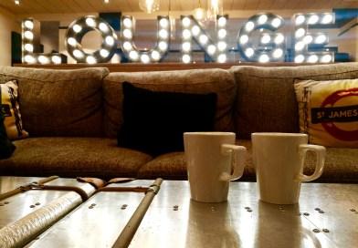 Budget Hotel Review: Hub by Premier Inn