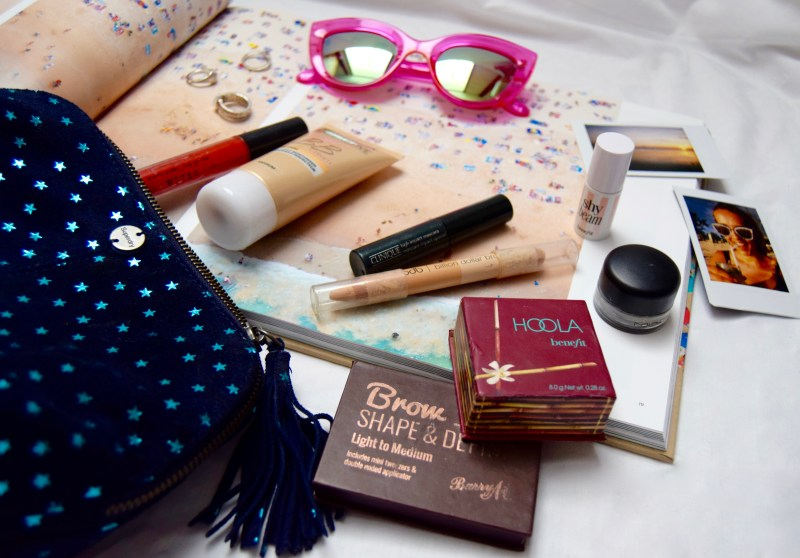 Travel Make-up